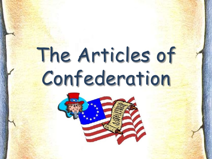 American revolution clipart article confederation. The articles of