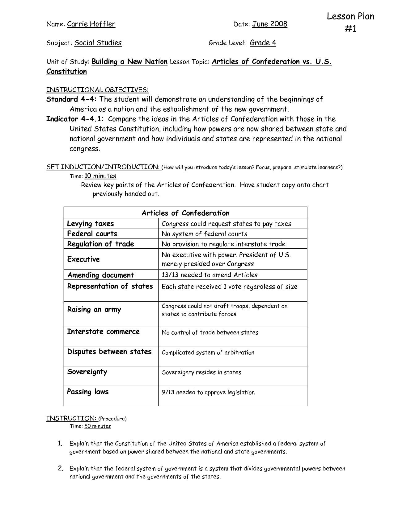 American revolution clipart article confederation. Chart to compare and