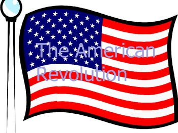 American revolution clipart constitution us. Powerpoint teaching resources teachers
