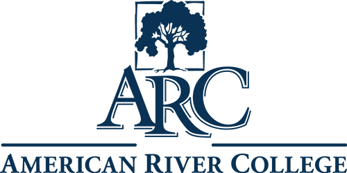 American river college logo png. Cccse california guided pathways