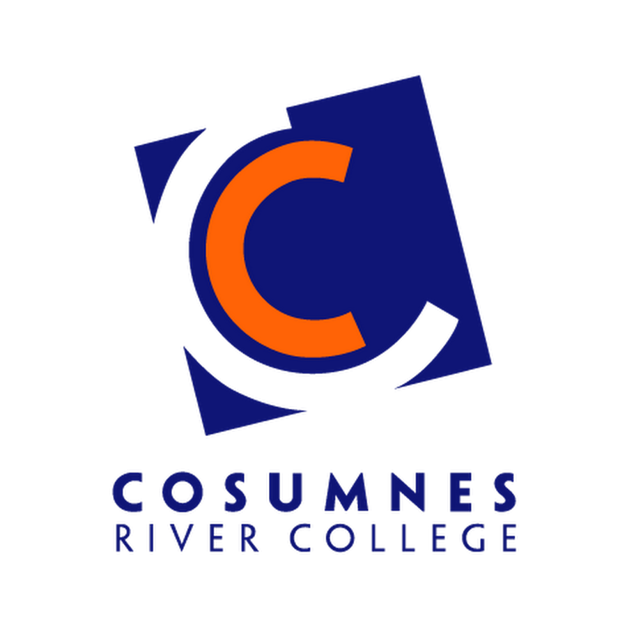 American river college logo png. Campus teams use aauw