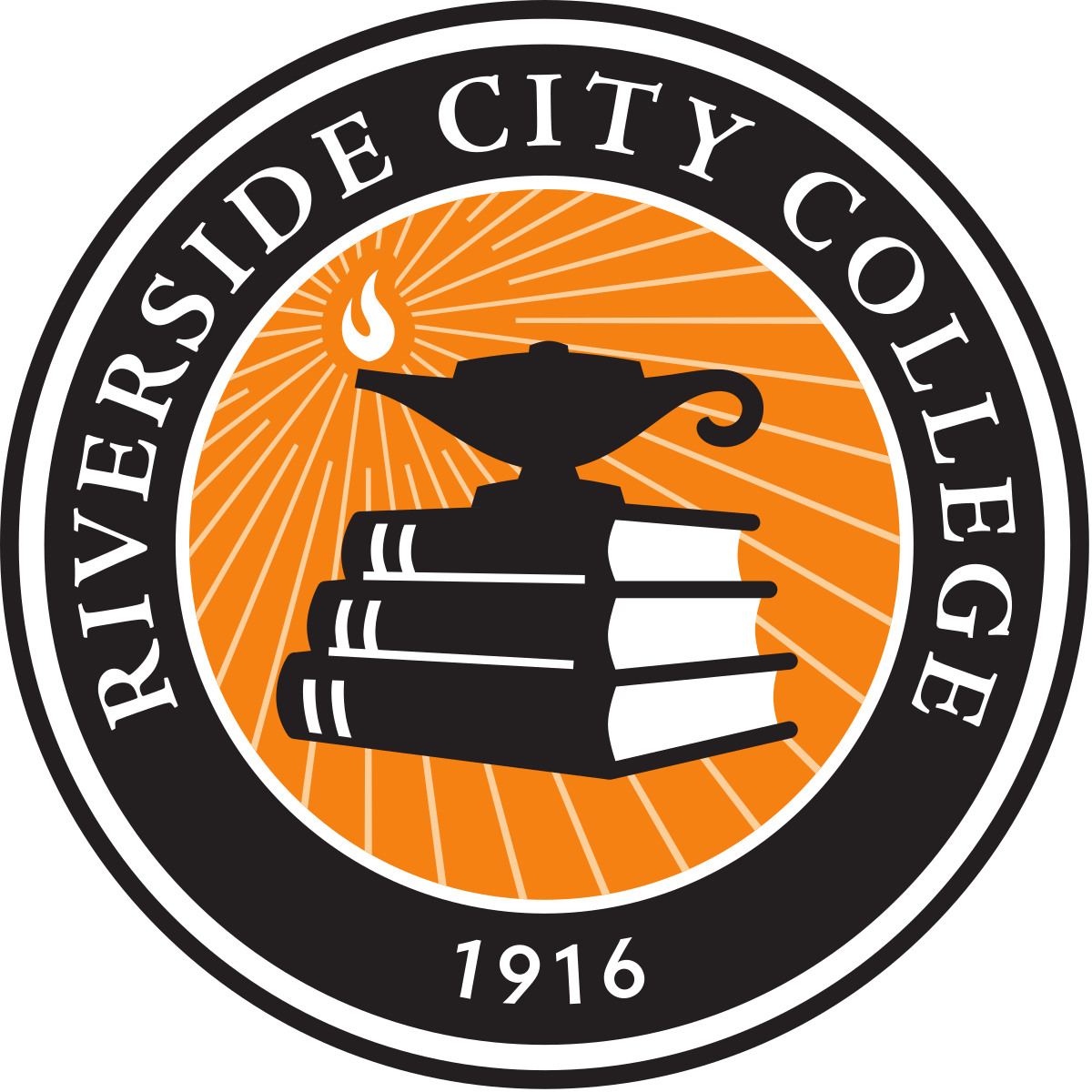 American river college logo png. Riverside city wikipedia