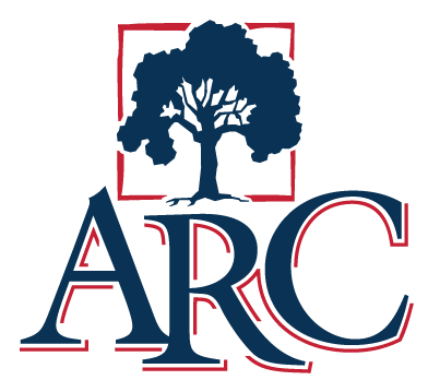American river college logo png.