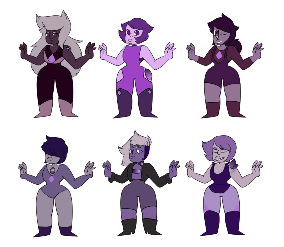 Amethyst transparent boy. Adopts open by p