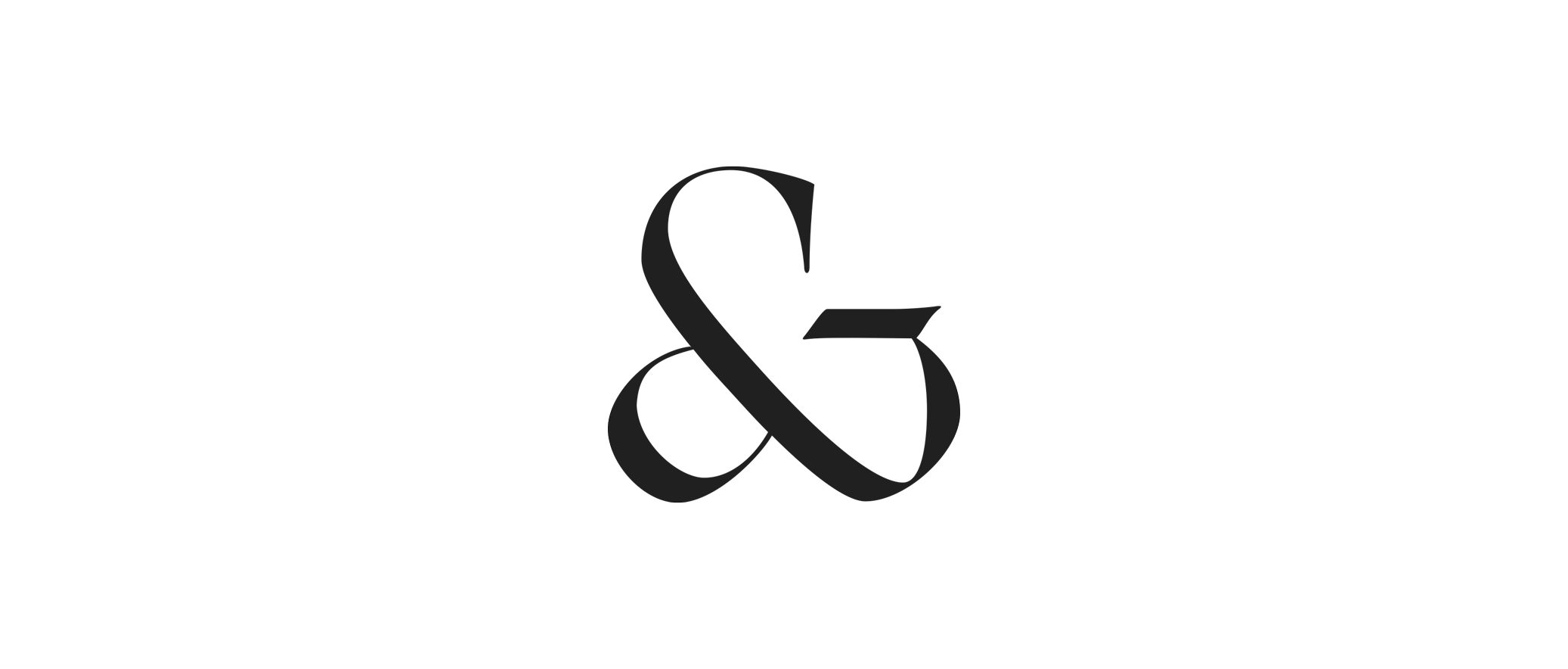 Ampersand calligraphy png. Ogg font review journal