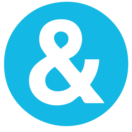 Ampersand logo png. Capital newsroom investments logopng