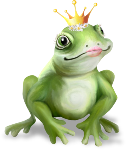 Amphibian drawing princess and the frog. Grenouilles frogs tube pinterest