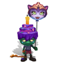 Amumu gallery leaguepedia league