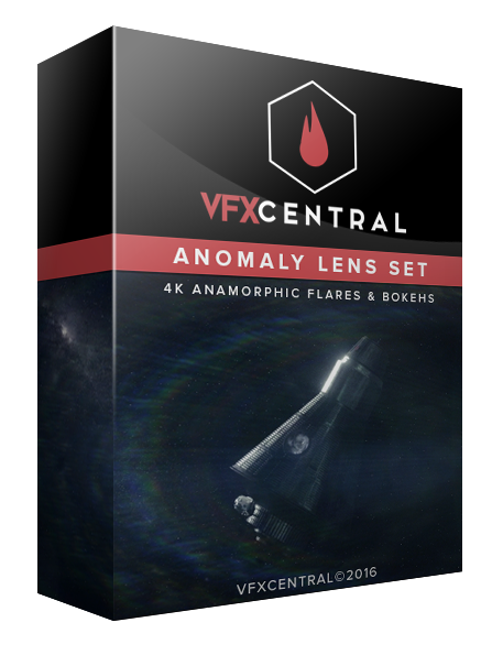 Anamorphic lens flare png. K flares vfx