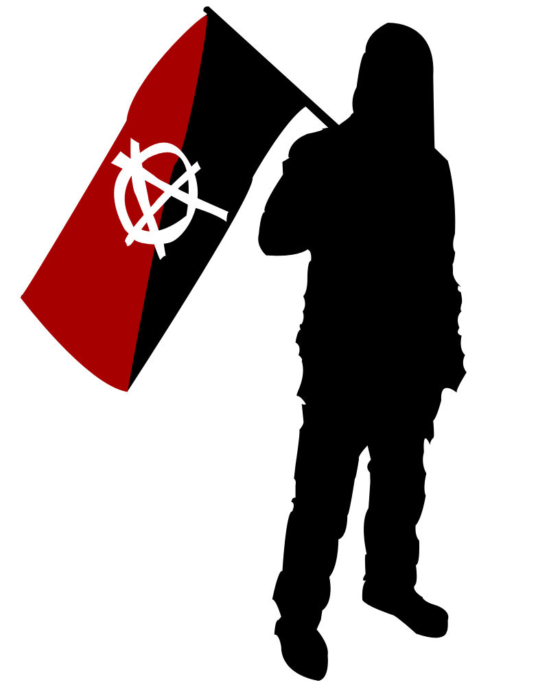 Anarchy a png. Download free image with