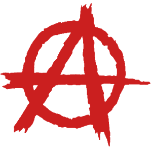 Anarchy a png. Logo us transparent images