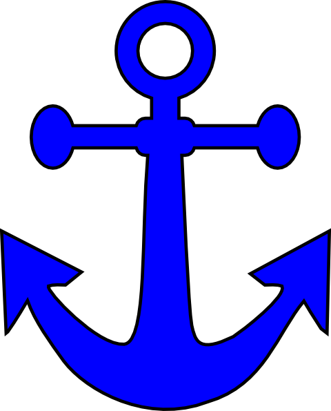 Anchor clipart. Ship printables free clip