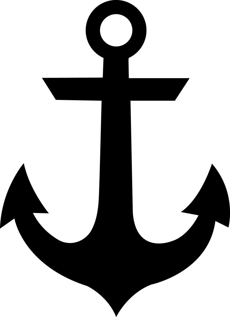 Anchor clipart simple anchor. Activities are ongoing assignments