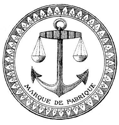Anchor clipart vintage. French archives page of