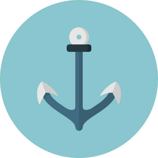Anchor icon png. Free miscellaneous icons