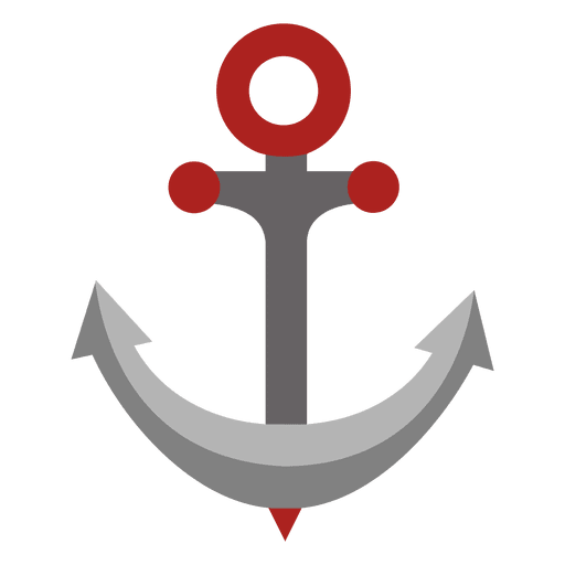 Anchor logos png. Icon transparent svg vector