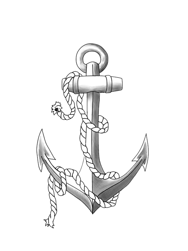 Anchor clip art png. Tattoos transparent images all