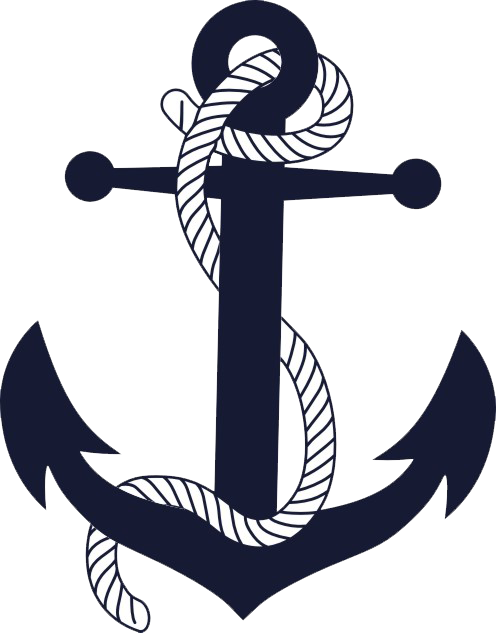 Anchor silhouette png. Free content foul clip