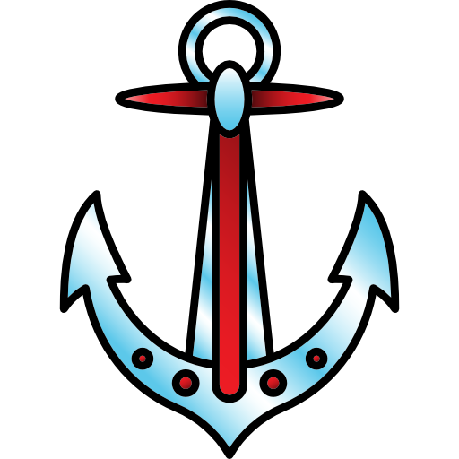 Anchor tattoos png. Icon page svg