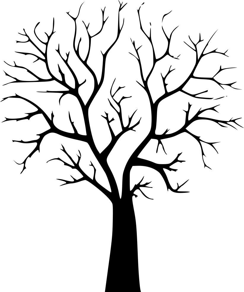 And svg tree. Autumn png icon free