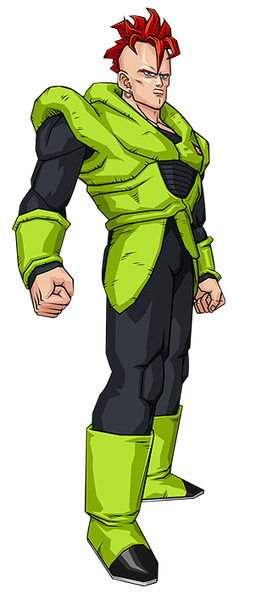 android 16 png