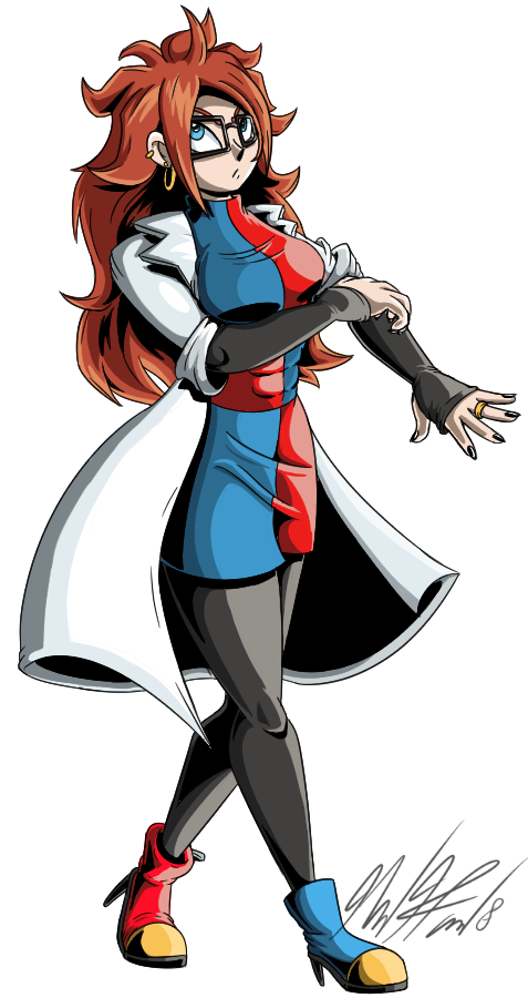 android 21 png