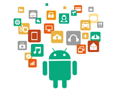 Android app icons png. Free apps icon download