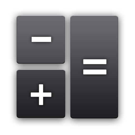 Calculator logo png