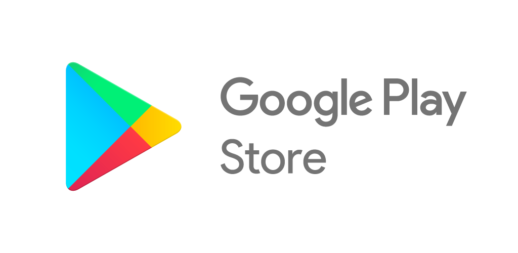 Google Play Store Logo Transparent & PNG Clipart Free Download - YA