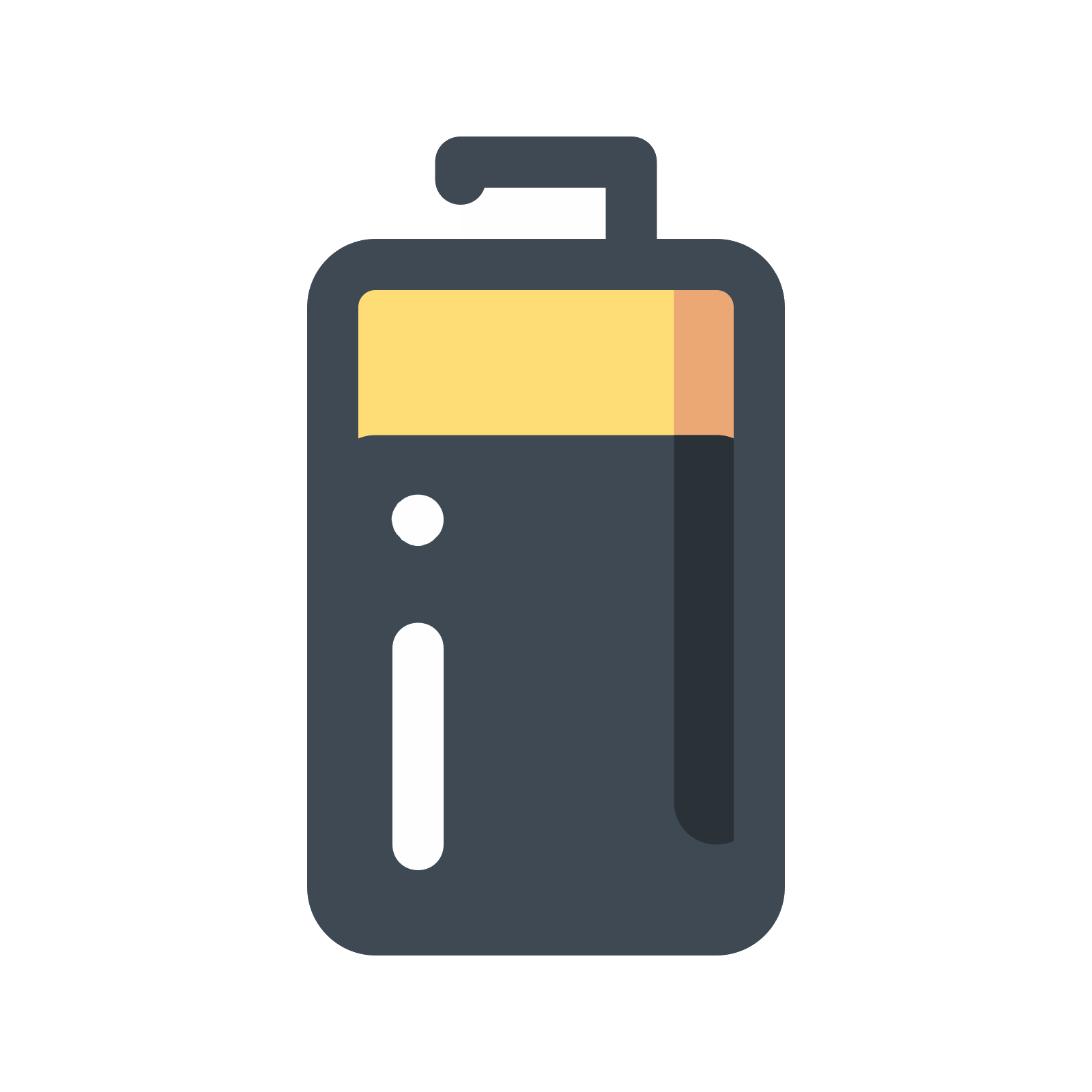 Battery icon png. Free download and vector