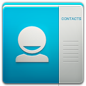 Android contacts icon png. Gcons icons softicons com