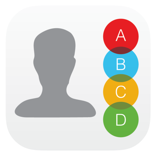 Android contacts icon png. Mac os apps icons