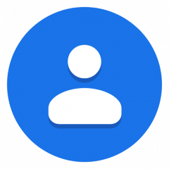 Android contacts icon png. Download apk for aptoide