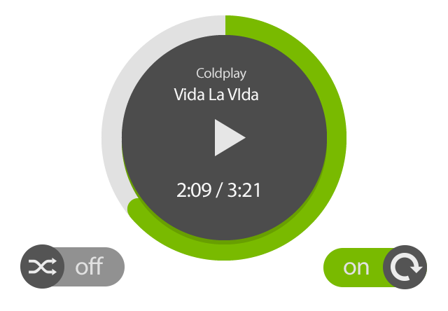 Eclipse progress bar switch. Android drawable png clip art freeuse download