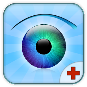 Android eye png. Top apps for exercises