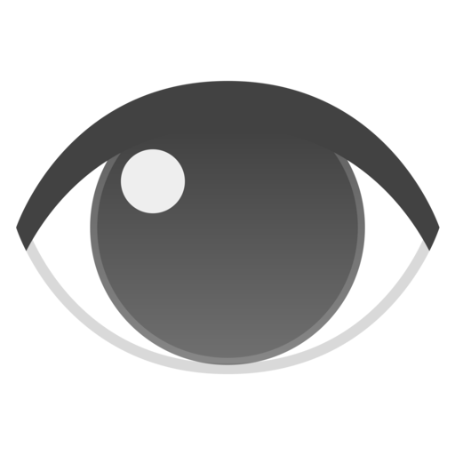 Android eye png. Google oreo