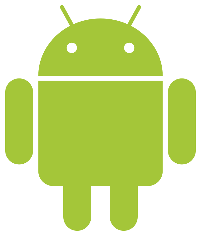 android guy png