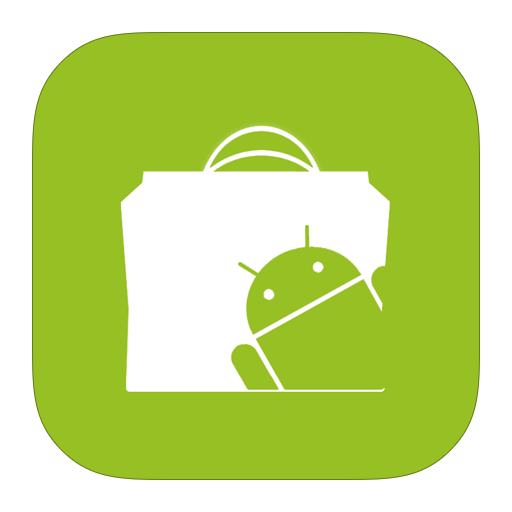 Android icon png. Ios style metro ui