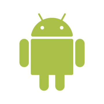 Android icons png free download. Vectors psd and clipart
