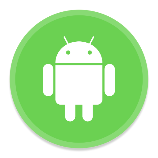 File transfer icon free. Android image button png banner library stock