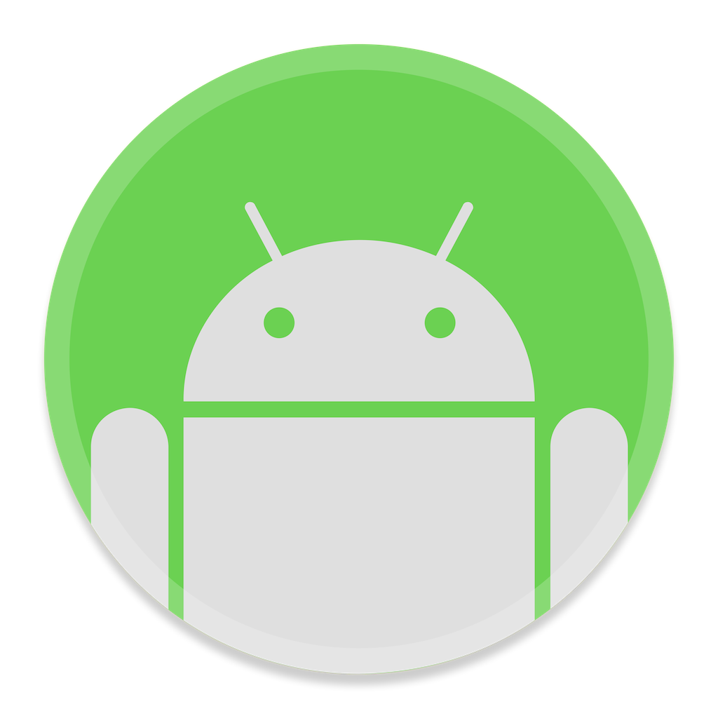 Filetransfer icon ui app. Android image button png svg