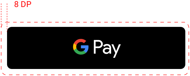 Brand guidelines google pay. Android image button png clipart black and white