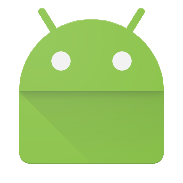 Android image png. File apk format icon