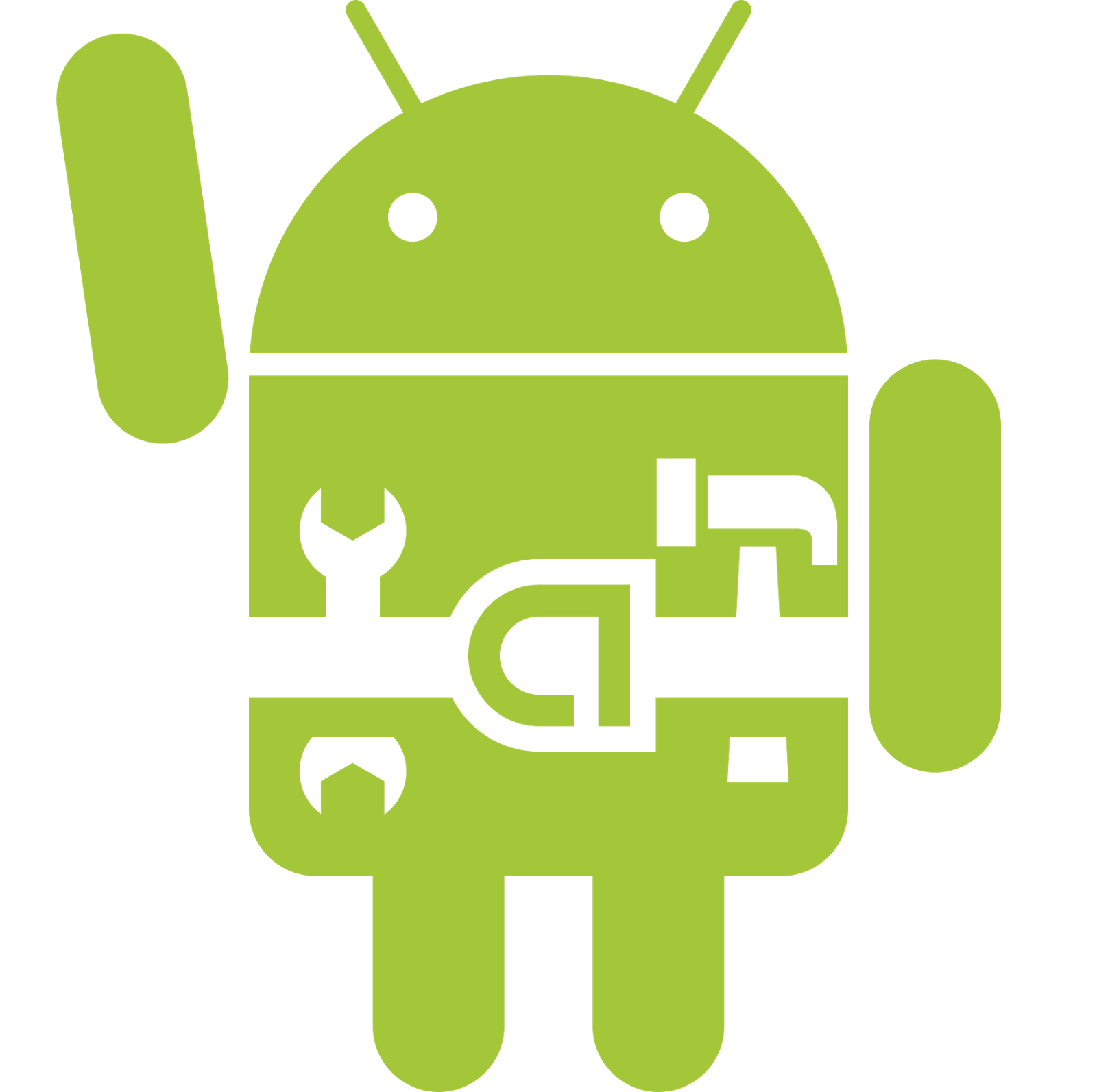 Android image png. Best ways to fix