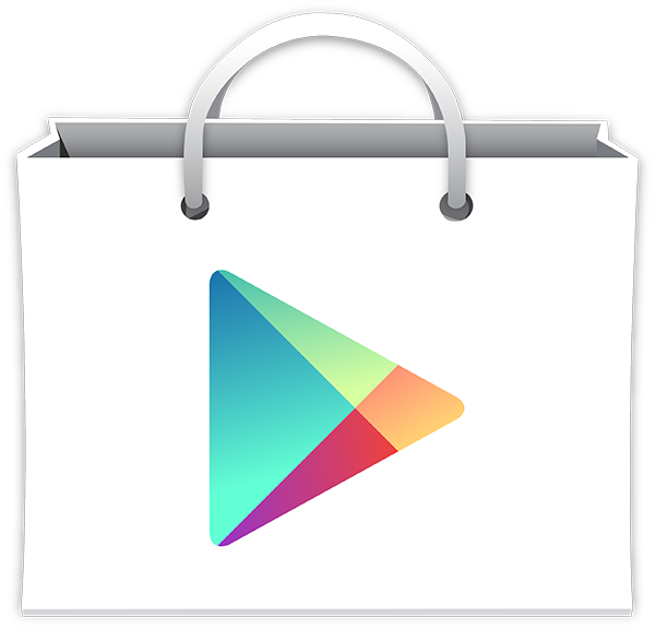 Play store icon png. Image logopedia fandom powered
