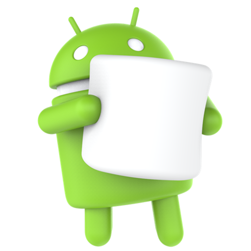 android marshmallow png