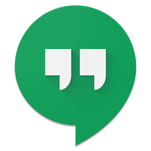 Android marshmallow png. Hangouts updated to get