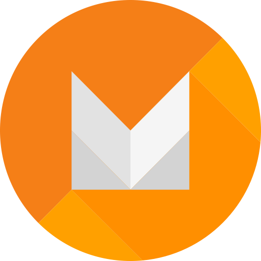 Android marshmallow png. Icon m google os