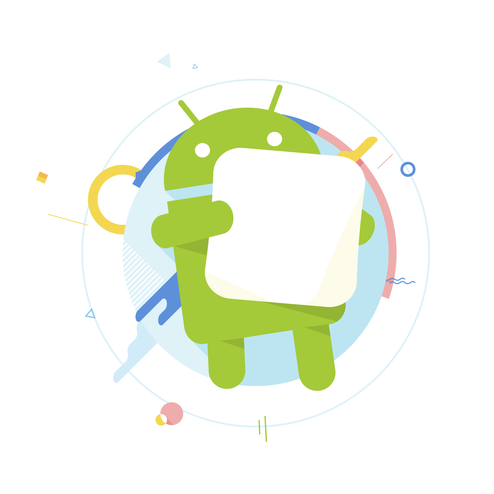 Android marshmallow png. Central