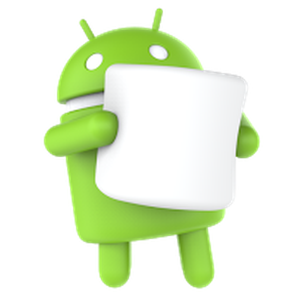 Android marshmallow png. Reaches t mobile s